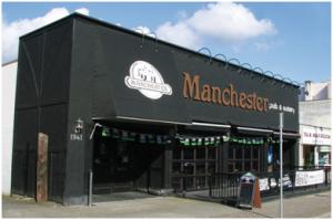 Manchester Pub