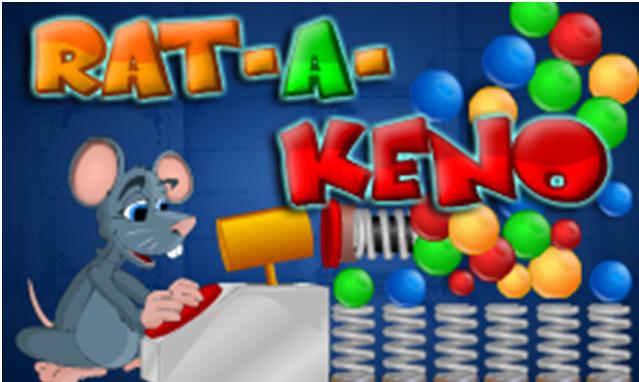 Rat-a-keno