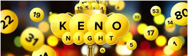 Keno Nights