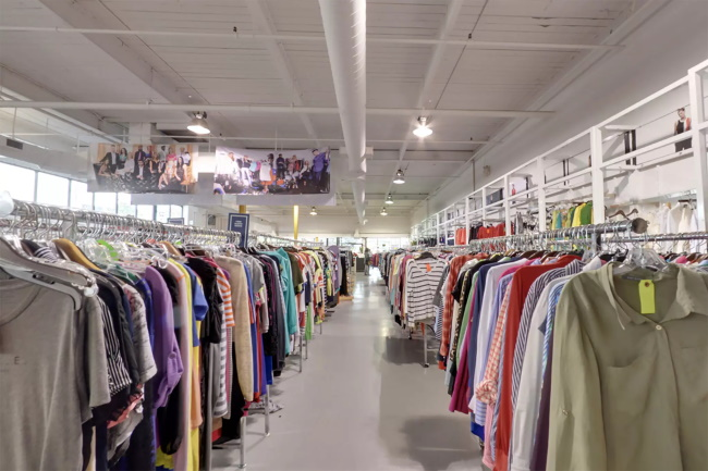 Top 6 Vintage Stores in Toronto to Visit in 2020