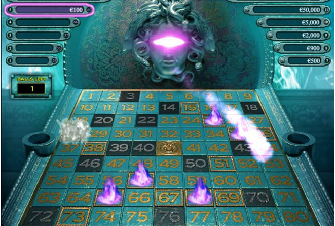 Keno Games from Yggdrasil Gaming