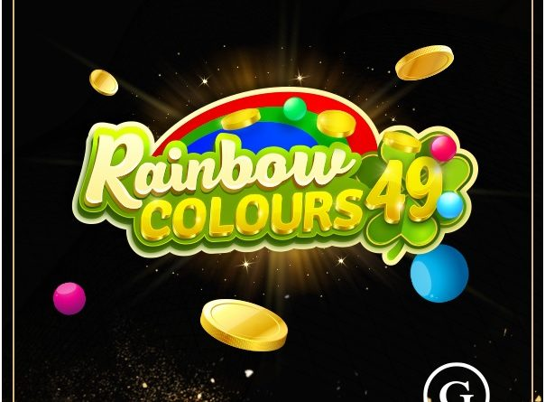 Rainbow Colours 49 – The new keno type virtual game now at Canadian online casinos